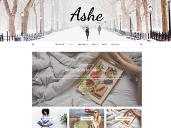 Ashe Pro