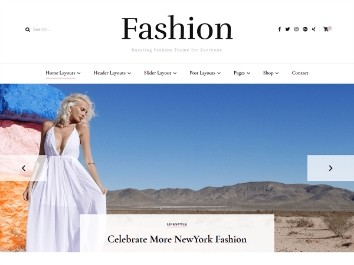 Blossom Fashion Pro