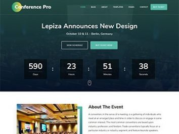 The Conference Pro