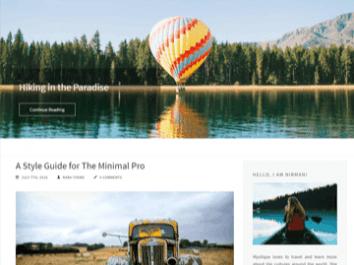 The Minimal Pro