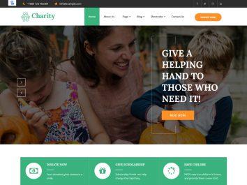 LZ Charity Welfare
