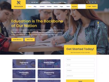 Iqra Education