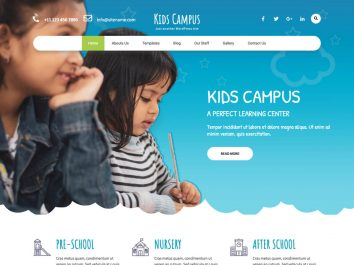 Kids Campus