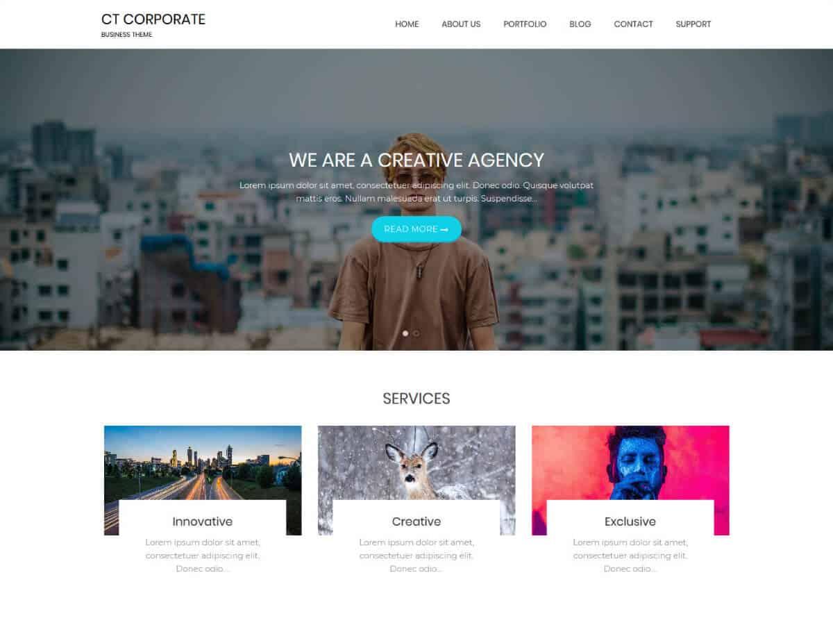 CT Corporate