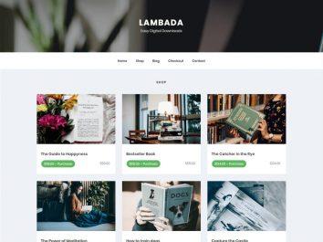 LambadaLite