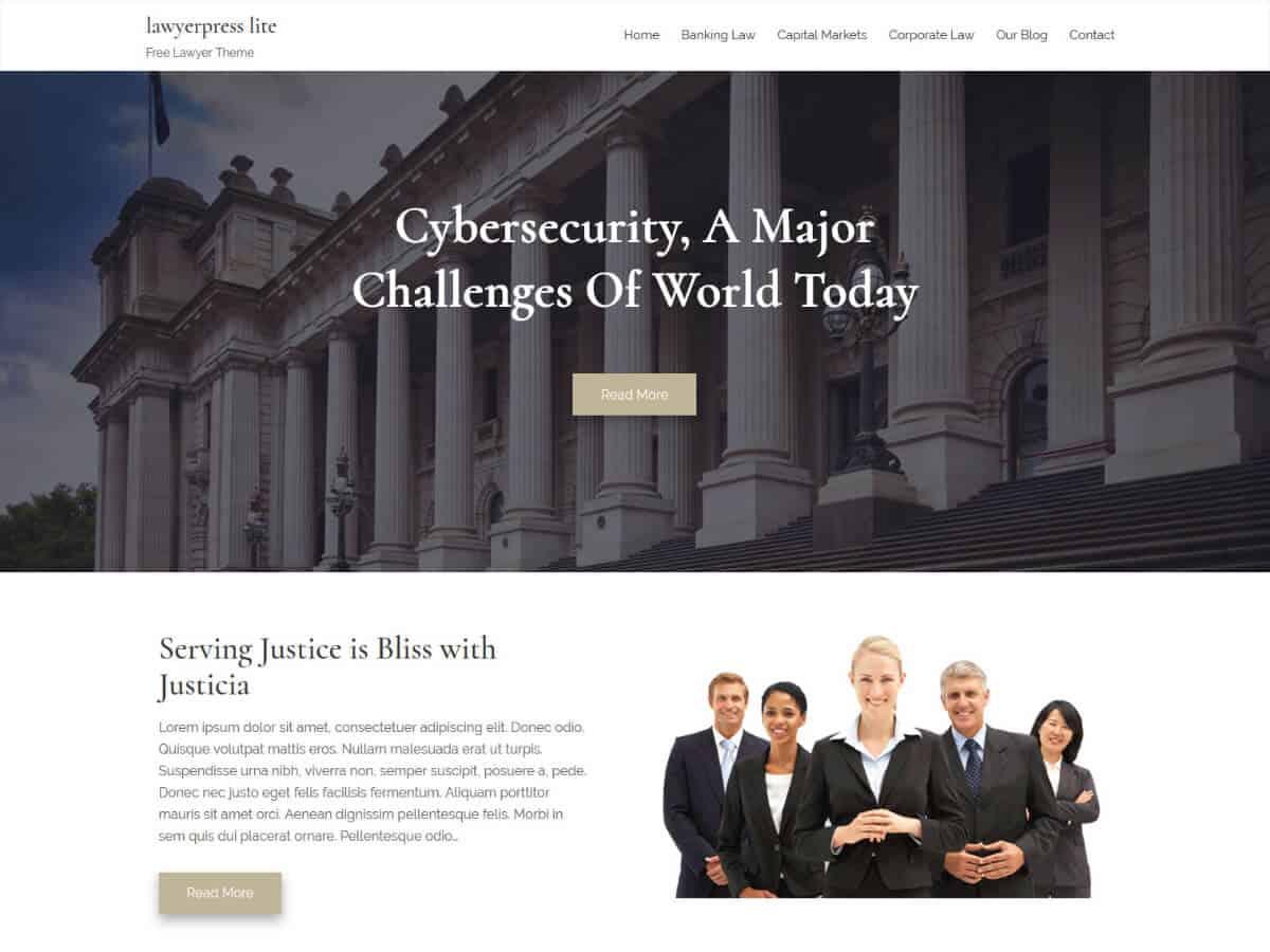 LawyerPress Lite