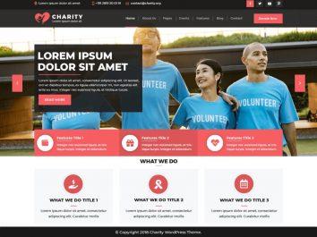 VW Charity NGO