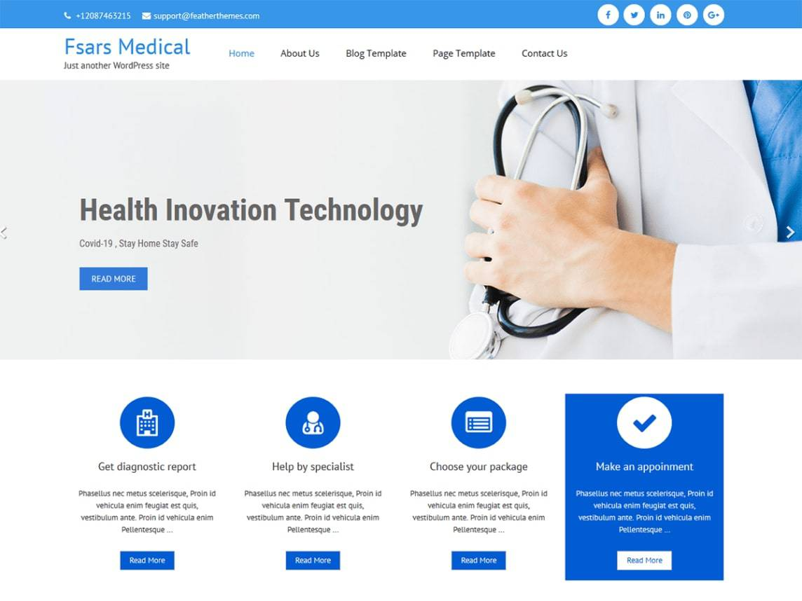 FSars Medical