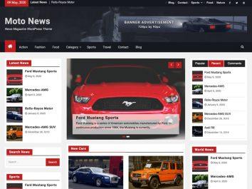 Moto News