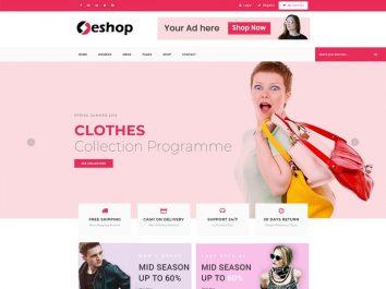 Online Eshop