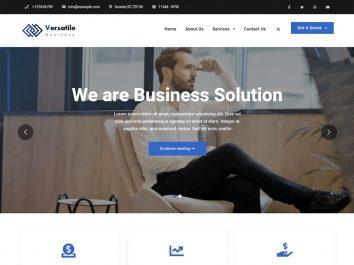 Versatile Business