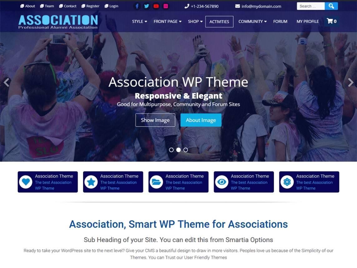 AssociationX
