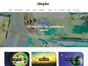 BlogBee