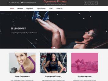 Gymzone Fitness