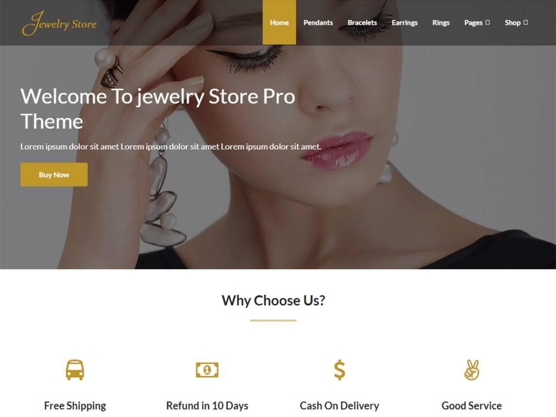 Jewelry Store