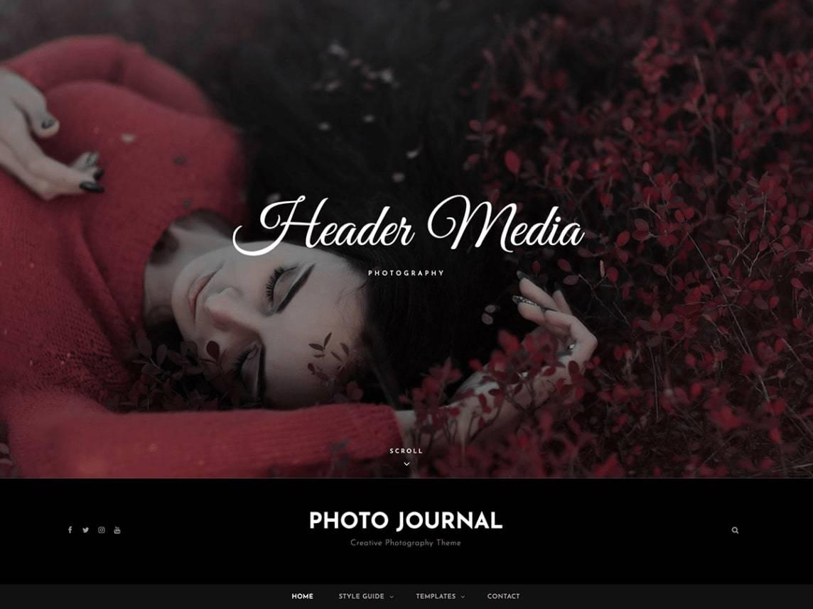 Photo Journal